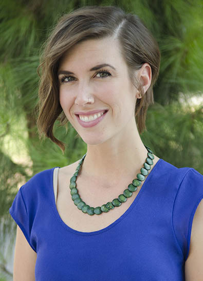 Dr. Jessica McKenzie