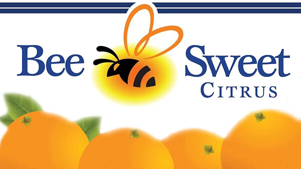 Bee Sweet Citrus logo