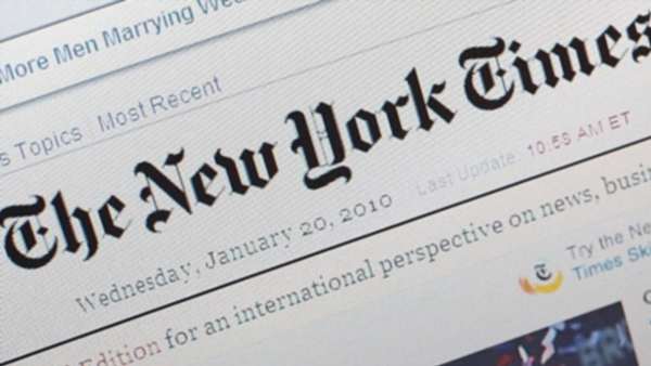 Fresno State Campus News Free Year Long Subscription To New York Times Online