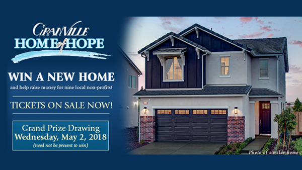 Fresno state campus news win a new home for Granville home of hope
