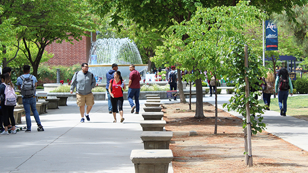 Fresno State Campus News Limited Admissions For Spring 2019