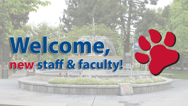 Fresno State Campus News | Introduce yourself
