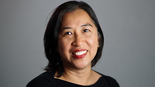 Boutsaba Janetvilay, faculty librarian