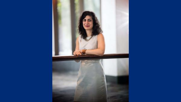Dr. Maryam Zaringhalam