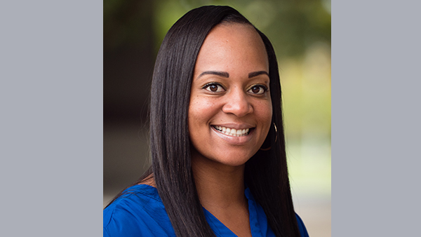Brittney S. Randolph, director, Programs for Children