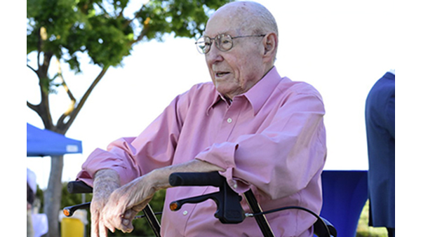 Dr. Harry Karle