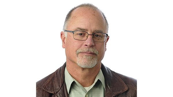Brad Barker, Technology Services