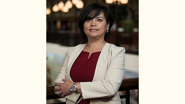 Dr. Brissa Quiroz, Department of Civil and Geomatics Engineering