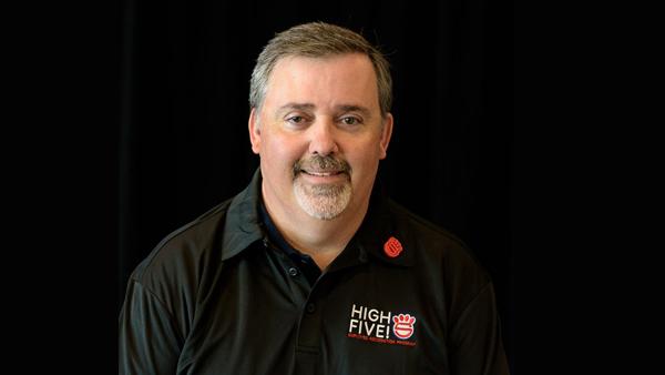 Robert Guinn, Technology Services