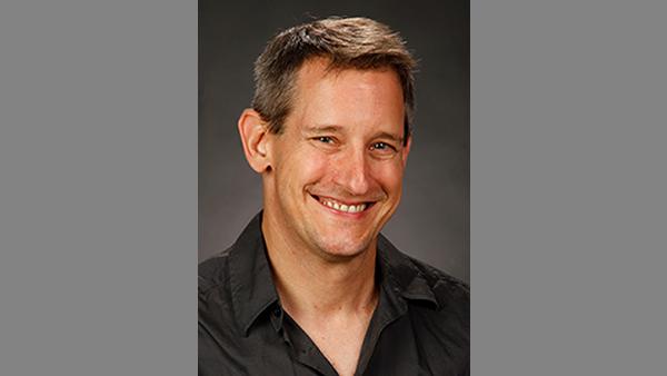 Dr. Thomas Holyoke, professor of political science