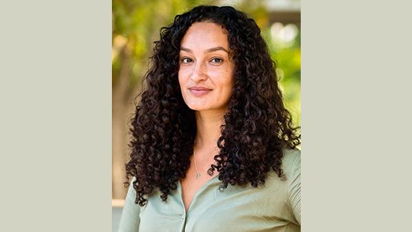 Dr. Luz Yadira Herrera, assistant professor of Multilingual and Multicultural Education