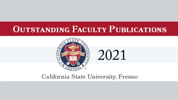 Outstanding faculty publications 2021