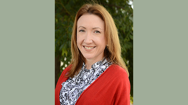 Shannon Fast, Director of Development, Jordan College of Agricultural Sciences & Technology