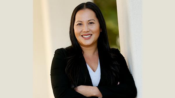 Malisa Lee, associate vice president for Enrollment Management