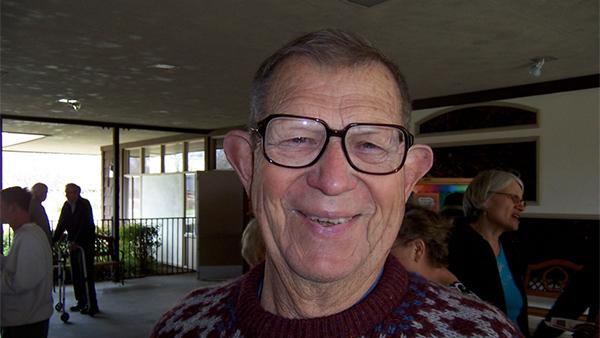 Dr. John Donaldson