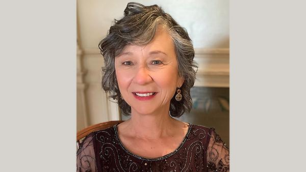 Professor Kathleen McKinley, faculty, Department of Theatre and Dance
