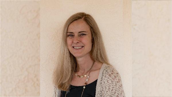 Monique Beeler, interim director, University Communications