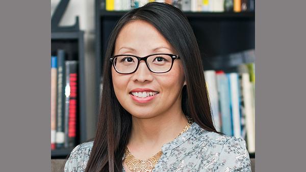 Mai Der Vang, faculty, English