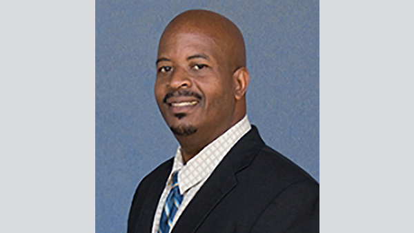 Daryl Fitzgerald, Director of Development, Lyles College of Engineering