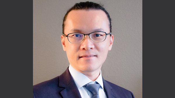 Dr. Wei-Mo Tu, Assistant Professor, Department of Counselor Education and Rehabilitation