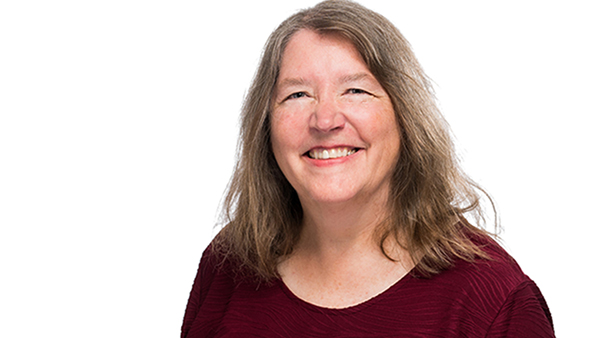 Marsha L. Baum, interim special assistant to the President for Faculty Success