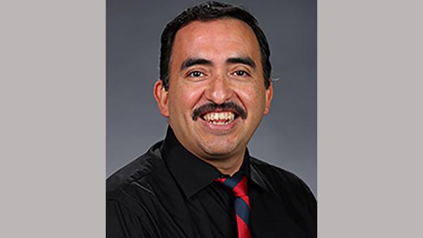 Eduardo González, interim executive director, Office of Community & Economic Development