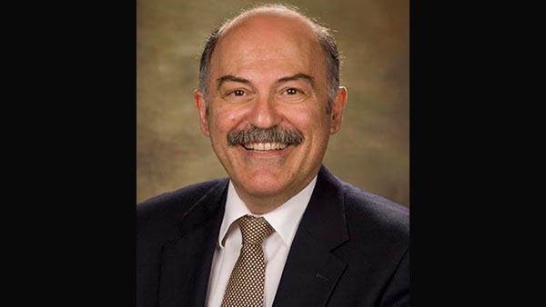Prof. Barlow Der Mugrdechian, Armenian Studies Department