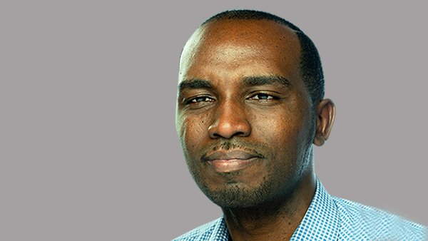 William Hardaway, instructional designer, Center for Faculty Excellence