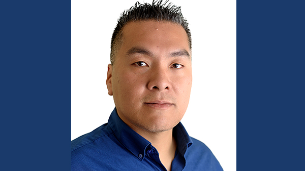 Max Tsai, Digital Transformation (DX) and Innovation Officer for Technology Services