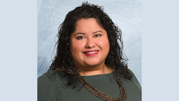 Dr. Tania Pacheco-Werner, co-assistant director of the Central Valley Health Policy Institute
