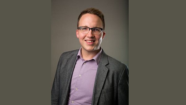 Dr. John Pryor, Assistant Professor, Educational Leadership