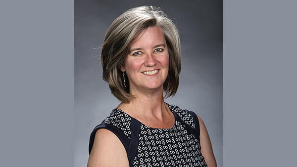 Dr. Katie Dyer, Department of Child and Family Science